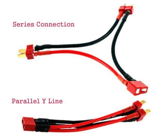 wiring rc batteries parallel wiring info u2022 rh datagrind co Charging Batteries in Parallel Diagram Series vs Parallel Battery Wiring