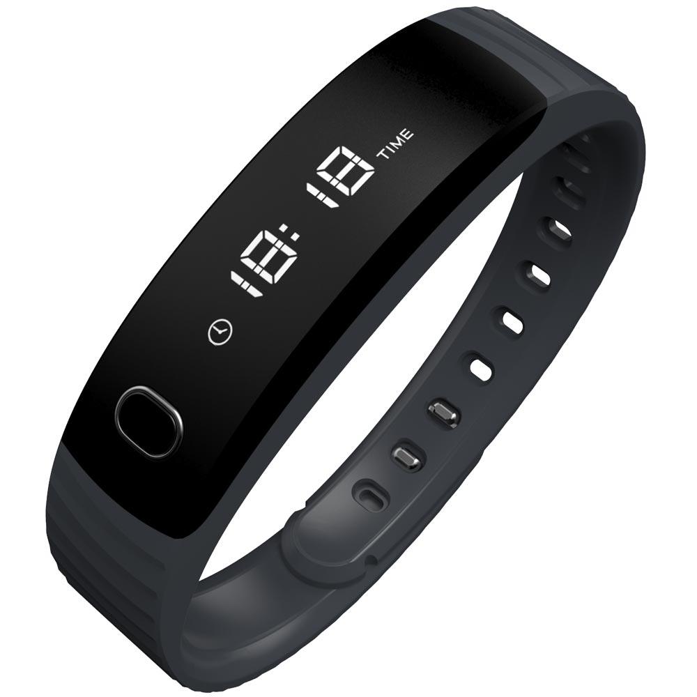 Браслет H8 inteligente Bluetooth Smart Браслет Поддержка Sleep Monitor пробег монитор Анти-потерянный для Andiord