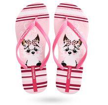 Hotmarzz New slippers women wear cute out fashion network red tide beach flip flops