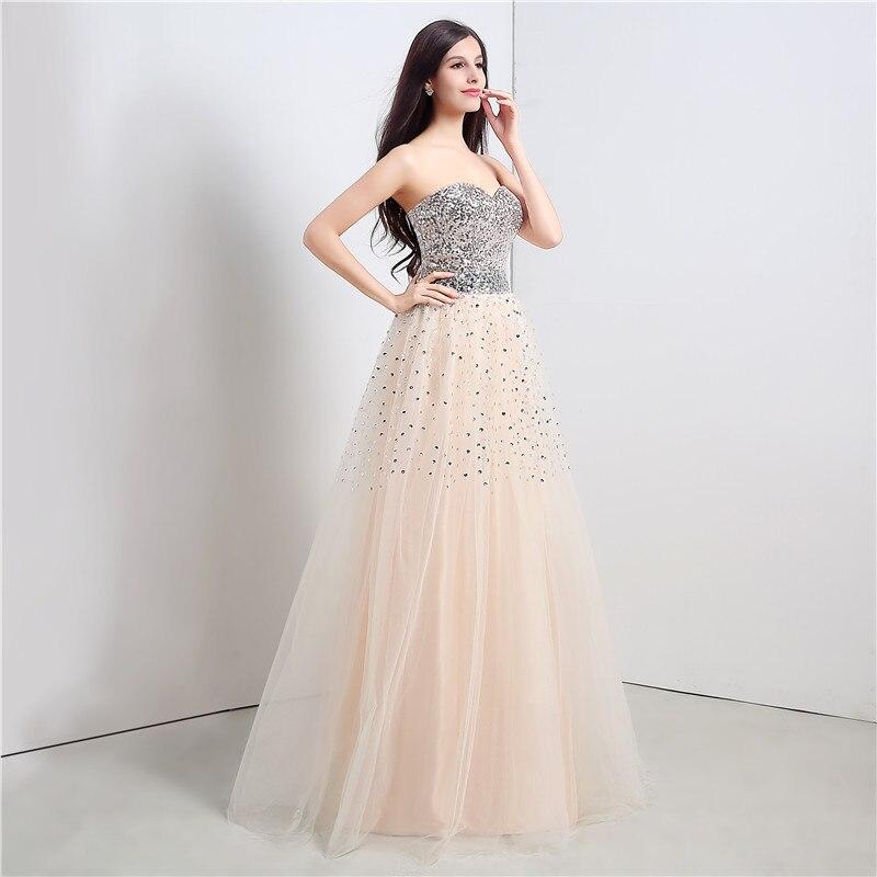 Nett Nackte Farbe Prom Kleid Bilder - Brautkleider Ideen - cashingy.info