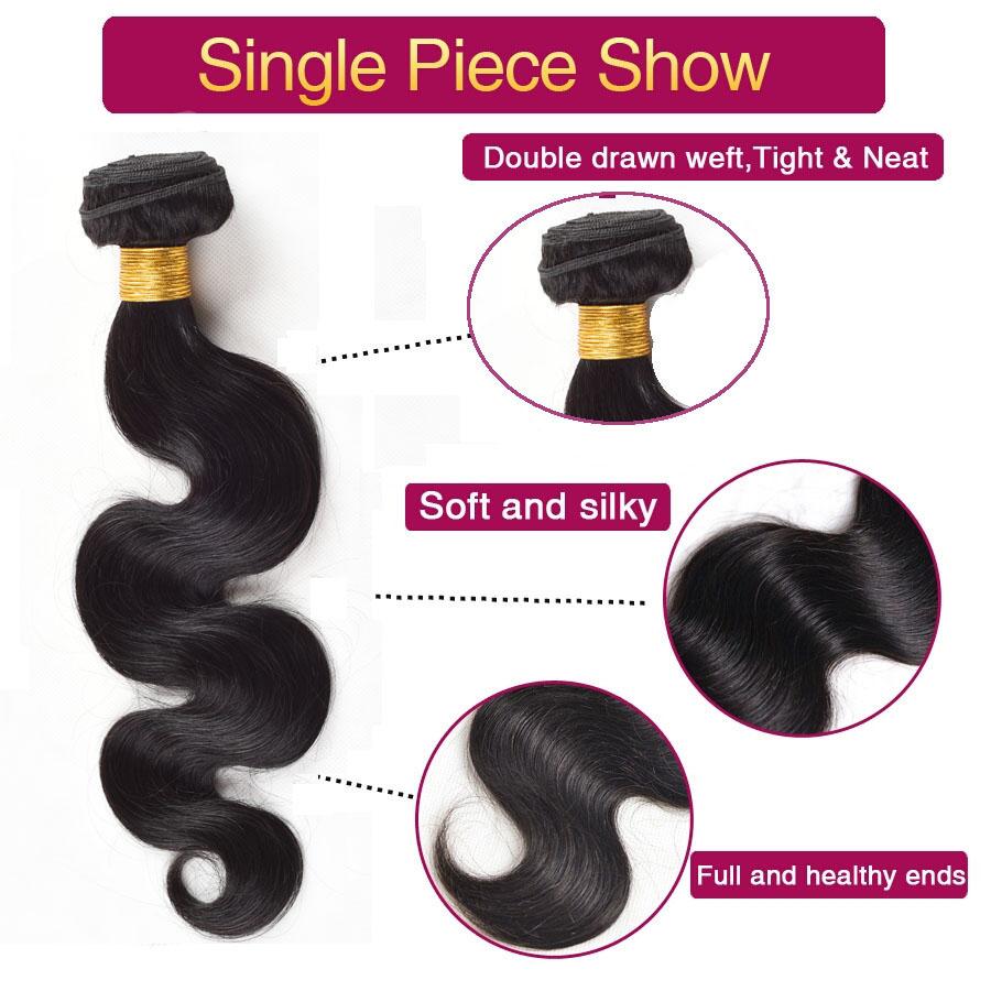 single  pcs show