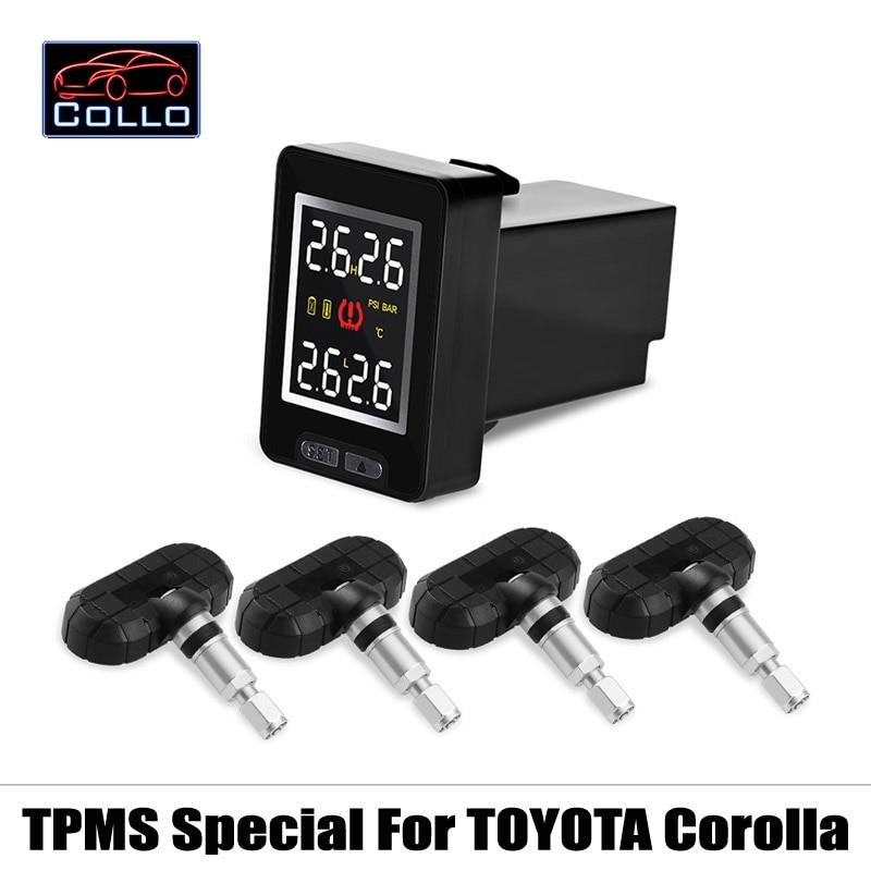 Especial para TOYOTA Camry / Corolla / Avalon / Sistema inalámbrico - Electrónica del Automóvil - foto 2