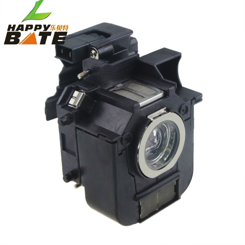 Compatible projector lamp ELPLP50 for EB-824 EB-825 EB-826W EB-84 EB-84E EB-84HE EB-84I EB-85 EMP-825 EMP-84HE happybate top quality bareprojector bulb elplp50 for powerlite84 eb 824 eb 825 eb 826 eb 84 eb 84e eb 85 eb d290 emp 825h emp 84 h353a