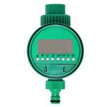 WINOMOGarden Watering Timer Automatic Digital Intelligent Mutiple Programmes LCD Display Irrigation Time Controller System
