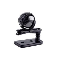 Новая версия SQ8 SQ9 мини Камера 1080 P 720 P HD Наименьший Камера инфракрасный Ночное видение видеокамера Motion Сенсор Камара Espia
