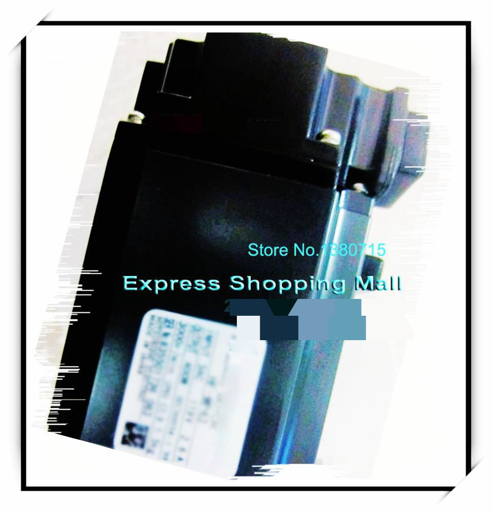 2.7A 400W 1.3NM 3000r/min HF-MP43+MR-J3-40A Servo Motor Drive Kit new original motor driver mr j3 40a 1 3ph ac220v 400w