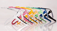 2015 new arrival Folk Acoustic Electric Tune Quick Change Trigger Guitar Capo Key Clamp colors capo