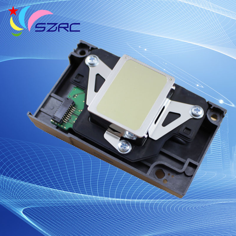 100% New Original Print Head For Epson R1390 R1400 R1430 R1500W R390 R380 R270 R260 R275 L1800 1500W RX510 RX580 RX590 Printhead