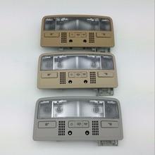 Dla VW Passat B5 Skoda Octavia Combi Wnętrze Kopuła Światła Lampki Do Czytania szary lub Beżowy lub Brązowy Kolor 3BD 947 105 2EN 7R3 H67