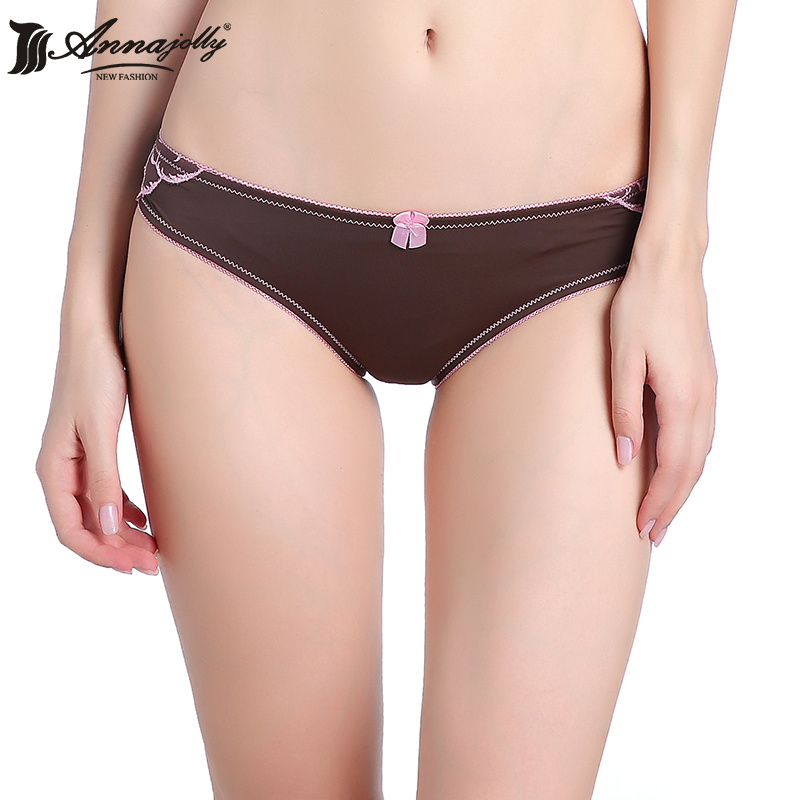 cc83b8d8f73 Annajolly G String Bikini Top Underwear Women Sexy Black Lace Thong Floral  Solid Low Waist Panties tanga with good quality 8101 on Aliexpress.com