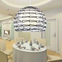 Restaurant lights Pendant Lights modern creative bar desk book book lighting pastoral personality bedroom lamps LU810226