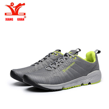 Boys and girls outdoor men running shoes sports trainers boys sports shoes running shoes male adult sports shoes xianguan size 3