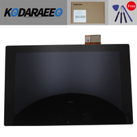 Kodaraeeo For Sony Xperia Tablet Z SGP311 SGP312 SGP321 Touch Screen Digitizer LCD Display Assembly Replacement
