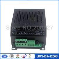 12V 24V diesel genset/generator battery charger LBC2403 1206B dynamo charger