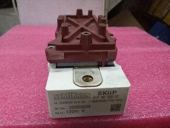 Freeshipping NEW SKIIP613GB123CT SKIIP 613GB123CT module