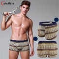 Men underwear men boxers New Printed Man Shorts Underpant Breathable Male Casual boxer shorts slip homme Pantie boxer homme