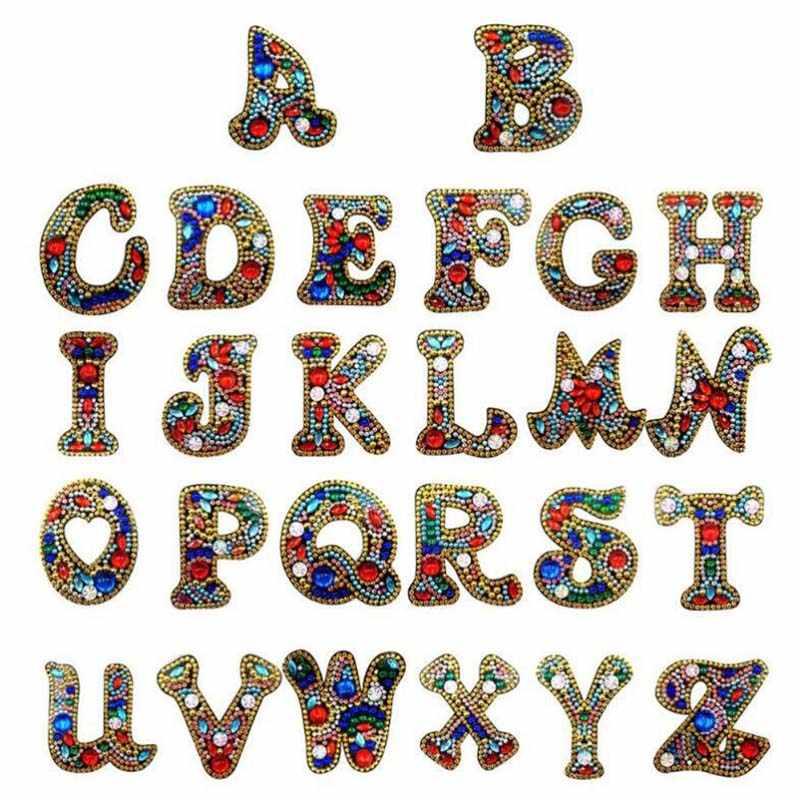 Брелок для ключей, алмазная картина, надпись DIY, брелок для ключей, вышивка крестиком, женская сумка, украшение на ключи с цепочкой