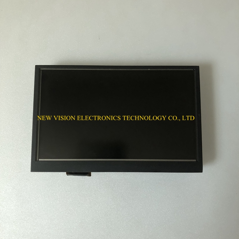 """Image 2 - LM1401B01 1B FM1401A04 1B New Original 5"""" inch LCD display with touch screen Assembly for Car GPS Navigation-in LCD Modules from Electronic Components & Supplies"""