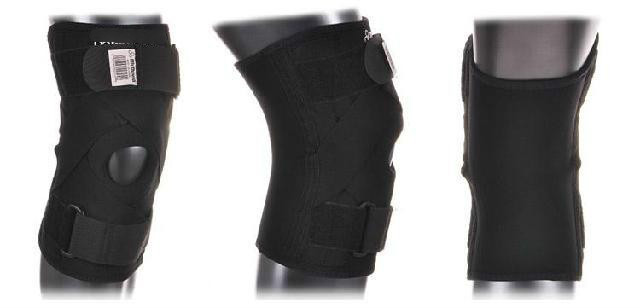 mcdavid cross kneepad 425R protective gear knee brace Basketball flanchard free shipping