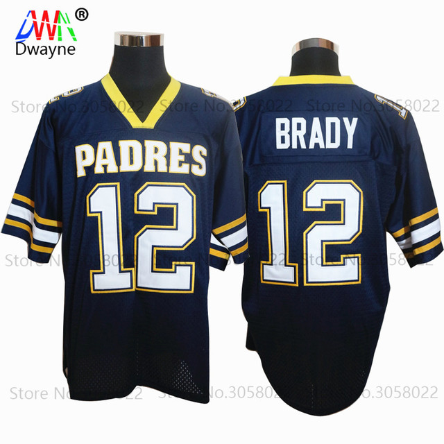 cheap men's tom brady jersey
