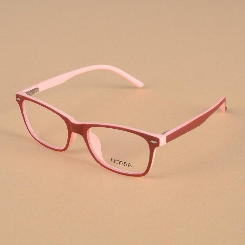 Ultralight TR90 Myopia Uşaqlar üçün Spectacle çərçivələri - Geyim aksesuarları - Fotoqrafiya 1