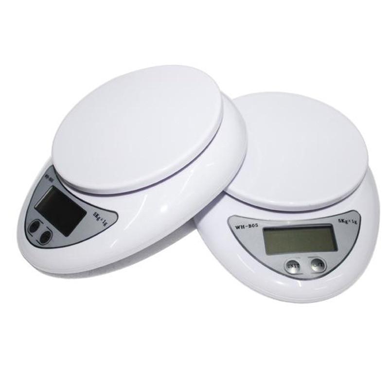 Kitchen Digital Scale Mini Kitchen Scales Hot Kitchen Electronic Scales Kitchen Tools g lb oz 3 Unit Available