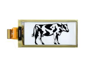 Image 2 - Waveshare  2.9inch flexible E Ink raw display panel
