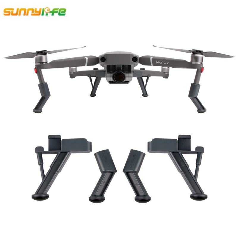 sunnylife-font-b-dji-b-font-mavic-2-pro-zoom-landing-gear-extended-leg-landing-gear-skid-leg-protector-font-b-drone-b-font-accessories-for-font-b-dji-b-font-mavic-pro-2