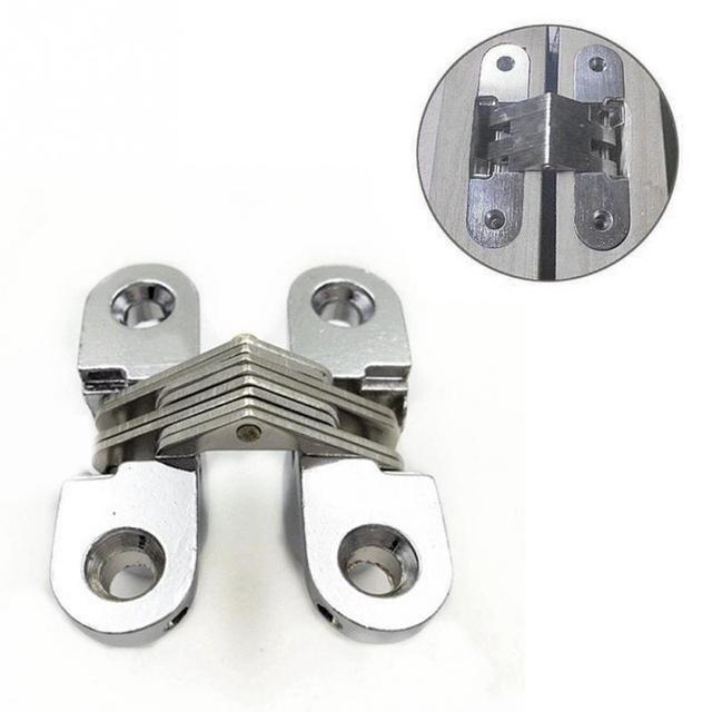 Beautiful Stainless Steel Concealed Cabinet Hinges