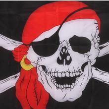 Pirate Design Flag