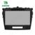 Quad Core 1024*600 Android 5.1 Car DVD Player de Navegação GPS Som Do Carro para SUZUKI Vitara 2015 Bluetooth Wi-fi/3G