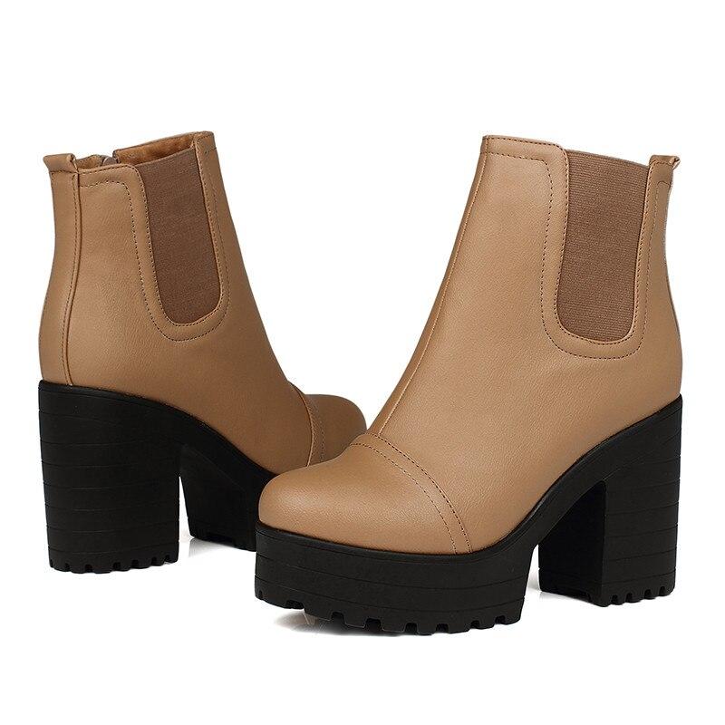 Women Boots 2018