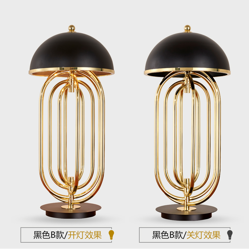 Commercial Table Lamps: Modern Table Lamps For Living Room Restaurant Bedroom