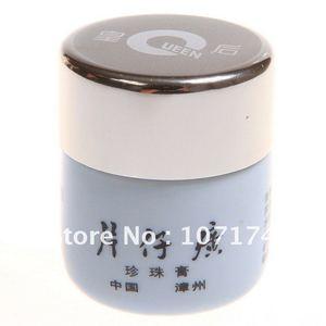 Image 4 - Frete Grátis Rainha Marca Pientzehuang pérola creme Pien Tze Huang Acne creme anti rugas 20g