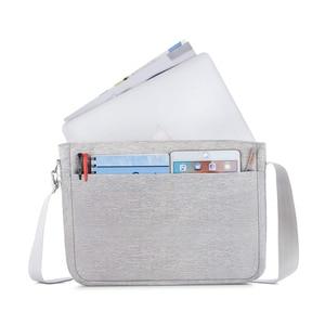 Image 3 - MOSISO Grote Capaciteit Laptop Schoudertas 11 12 13 14 15 15.6 inch Waterdichte Notebook Tas voor MacBook/Dell /HP/Lenovo/Acer/Asus