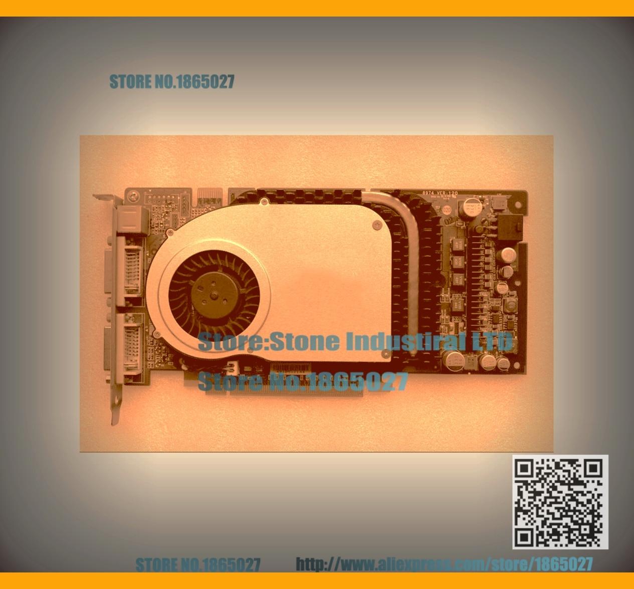 ФОТО FX 3400 PCI-E 256MB Professional graphics ca rd 13M8407 90P1175 N4083 R8961 100% Tested Good Quality