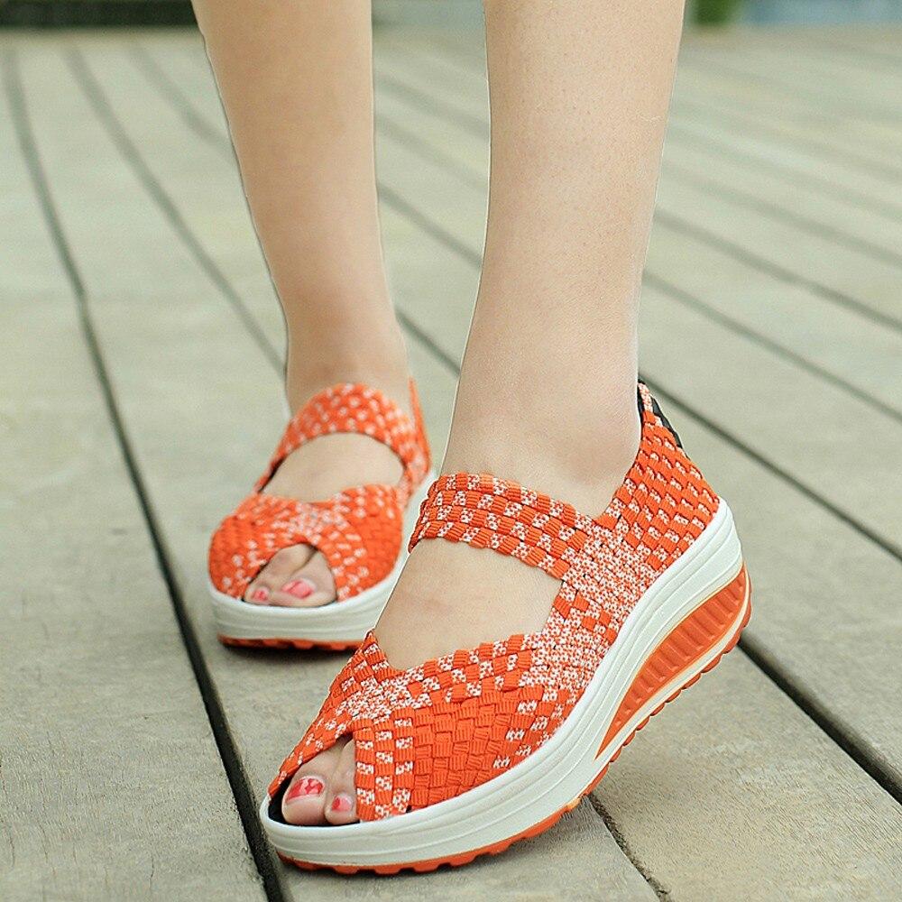 Peep Toe Shoes 22