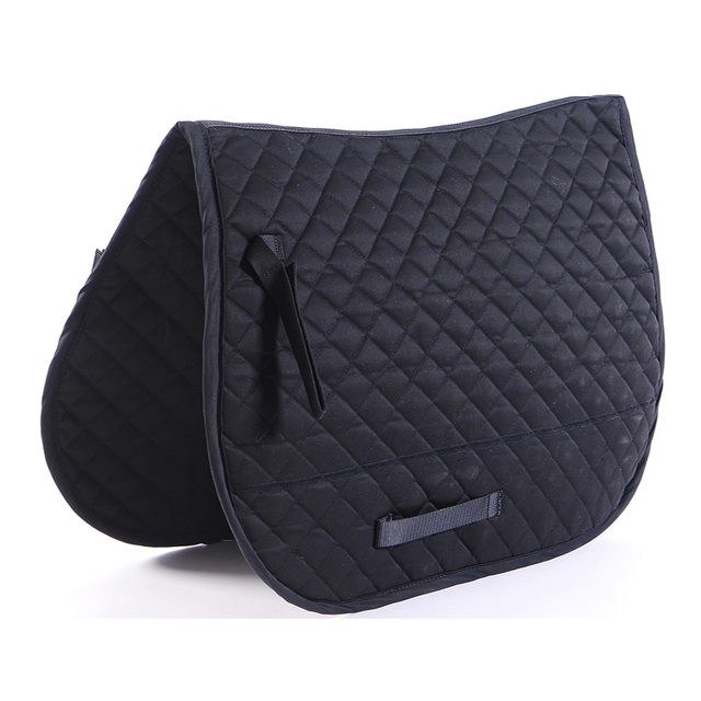 Horse Saddle Pads Outdoor Riding Sport Equipment Horse Riding Equestrian Saddles Pad Comprehensive Saddle Cushion Horse Racing