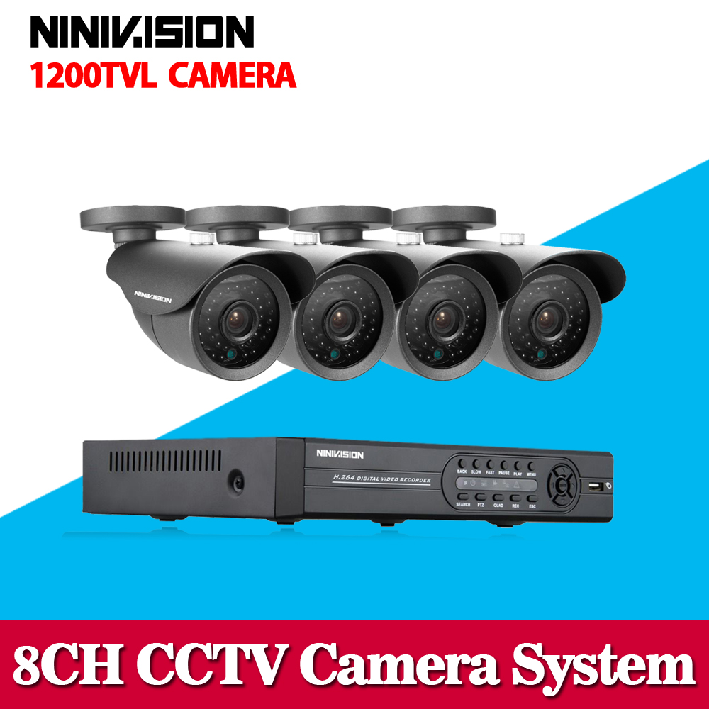 video surveillance 8ch 1080N 960h CCTV DVR HVR NVR system for 1.0MP 1200tvl security camera kit with hdmi, 3g wifi onvif 2.0 teate surveillance 8ch 960h cctv dvr hvr nvr system for ip 700tvl security camera kit with hdmi 3g wifi onvif 2 0 ck 016