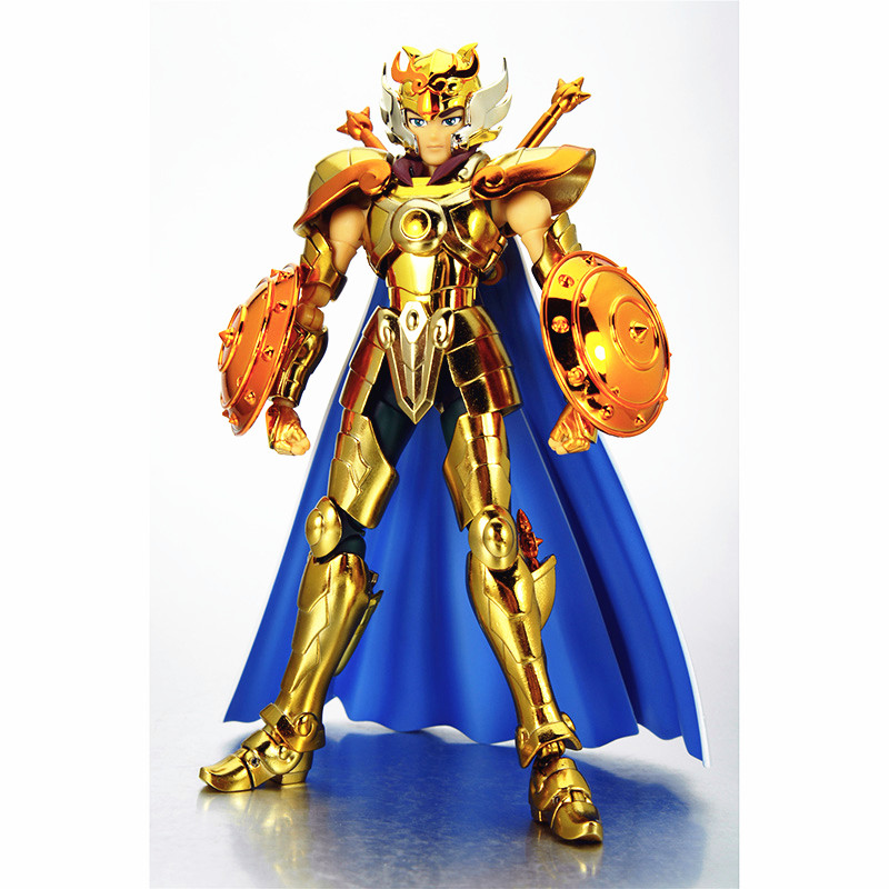 CS Model Saint Seiya Myth Cloth Ex Gold Dohko Libra metal armor speeding Aurora model Action & Toy стоимость