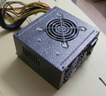 Power Supply For  P4-550W ATX 12V Original 95%New Well Tested Working One Year Warranty