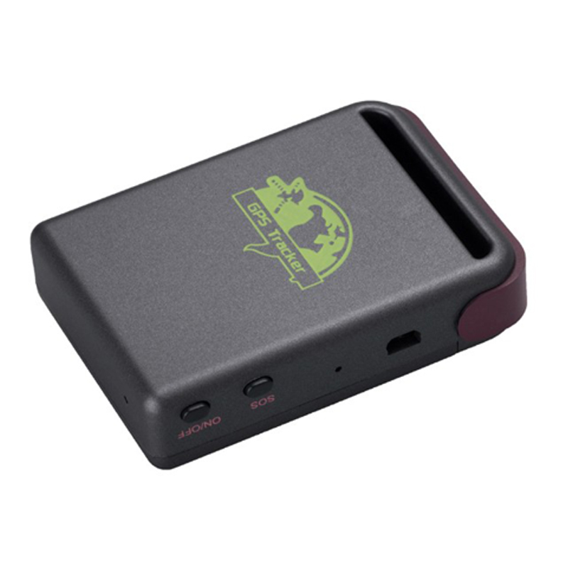 Arrival Mini Vehicle GSM GPRS GPS tracker TK102B Quan-Band Anti-theft GPS Tracking Car Locator Device TK102B traceur gps chien