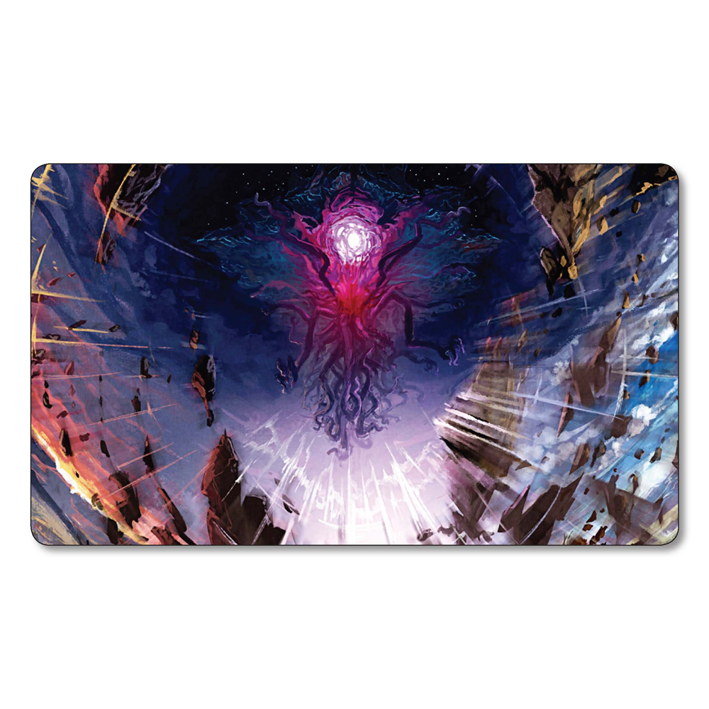 (Emrakul, the Aeons Torn) Magic Game Playmat,Board Games Board The Pad Play Mat,Custom M ...