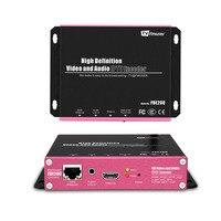 FMUSER H.264 HDMI Encoder Wireless IPTV Encoder Video encoder live stream live Broadcast encoder FBE200 H.264 LAN