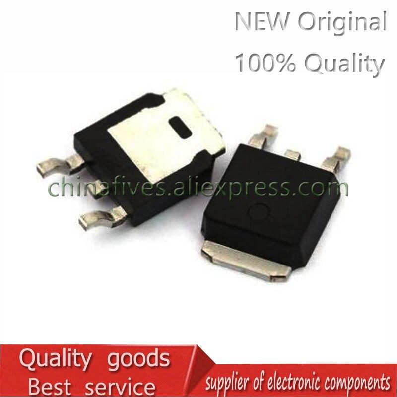 10PCS/LOT SMK630 CS630 630N MOS TO-252 Integrated Circuit