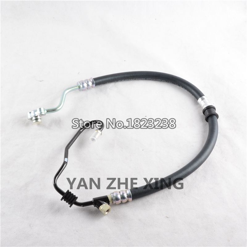 Power Steering Feed Pressure Hose OEM:53713-S84-A04 For Honda For Accord 1998 1999 2000 2001 2002 2.0 2.3 CF9 CG5