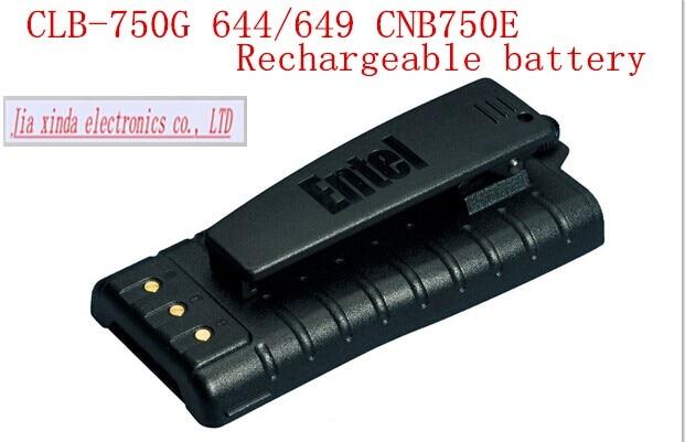 HOT MEW CLB-750G HT-644 HT-649 CNB750E Marine