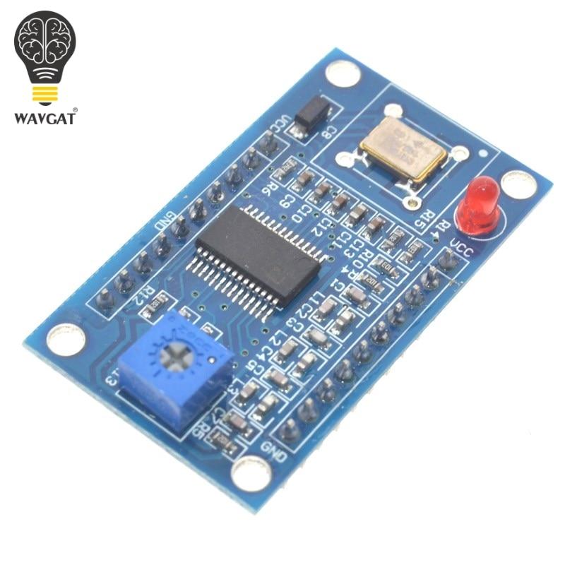 WAVGAT AD9850 DDS Signal Generator Module 0-40MHz Test Equipment