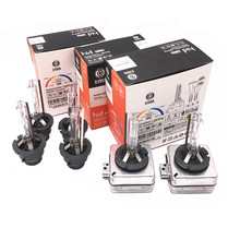 2pcs/lot Xenon Bulb D1S D2S D3S D4S D2R D4R Car Headlight kit bulb 12V for Benz bmw Mitsubishi Peugeot Suzuki Peugeot Citroen