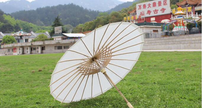 Wedding Parasols Paper Parasol Sun Umbrellas Accessories Handmade